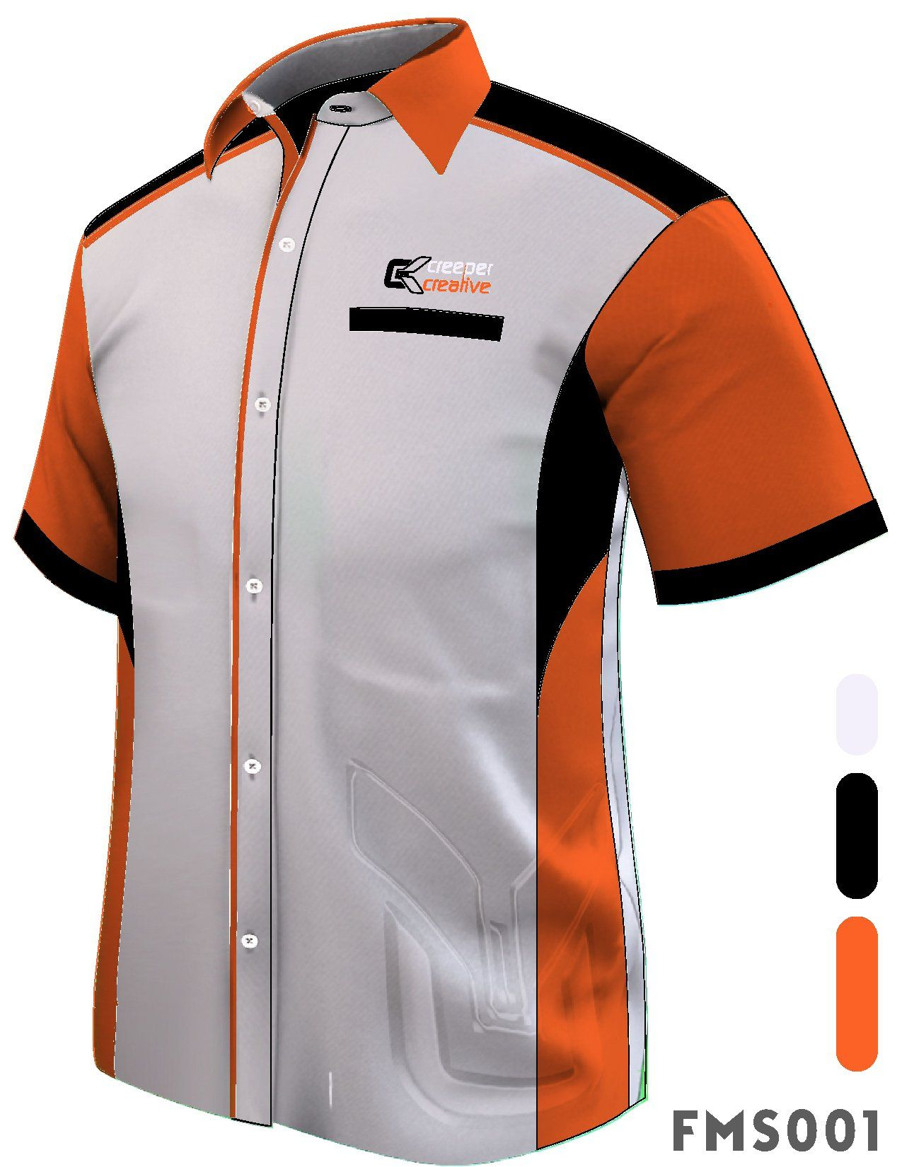 Order f1 and corporate shirts for Order company polo shirts