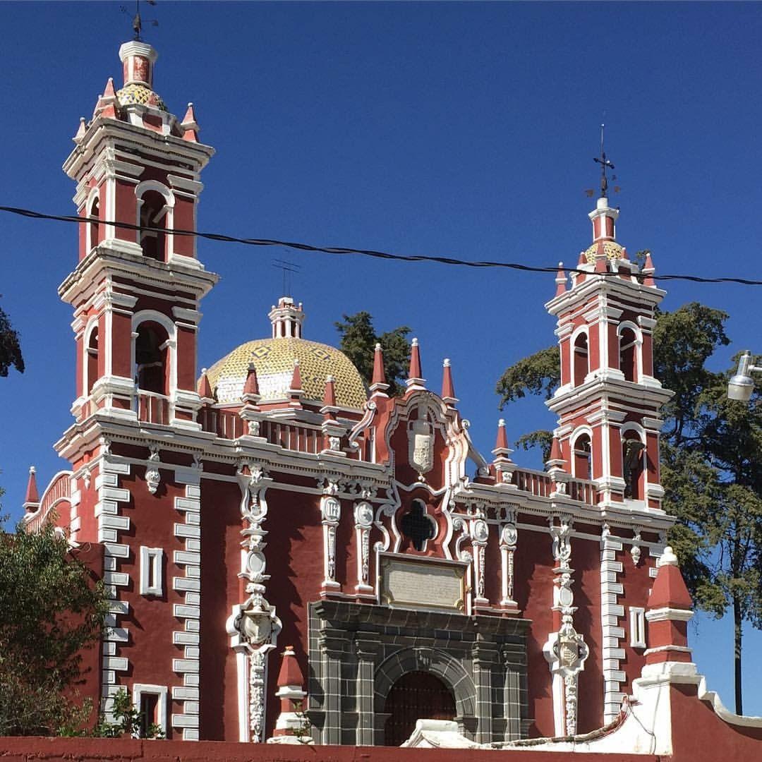 San José Chiapa