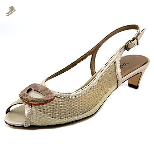 Womens Shoes Vaneli Bowl Beige