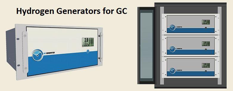 Hydrogen Generators For Gc In 2020 Gas Generator Gas Chromatography Hydrogen Generator