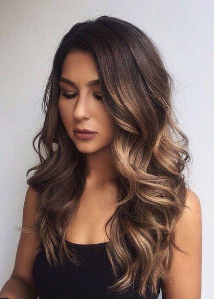 50 Schone Frisuren Fur Langes Haar Haarfarben Lange Haare Haarschnitte Fur Lange Haare