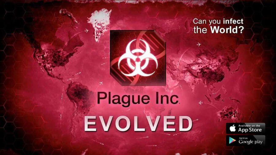 Plague Inc Plague