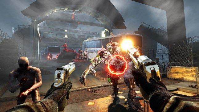 Pc Ps4 Shooter Killing Floor 2 Is Free To Play Right Now Latestgames Killing Floor 2 Playstation Pc Ps4