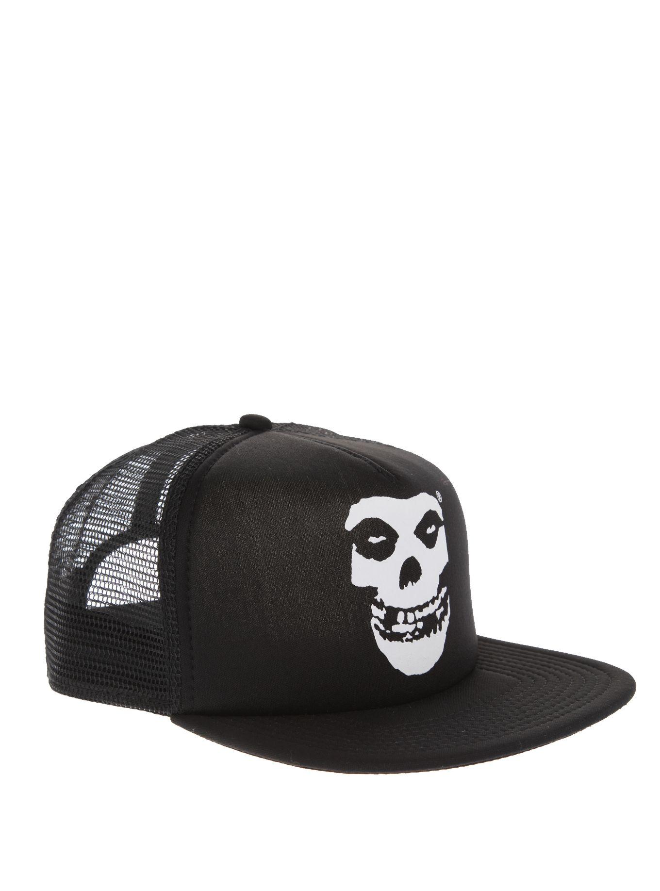 94a6b02eef319 Misfits Trucker Hat