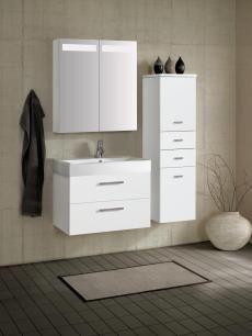 Dansani Luna Bathroom