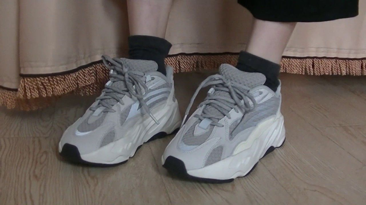 COP Cheap Yeezy 700 V2 Static