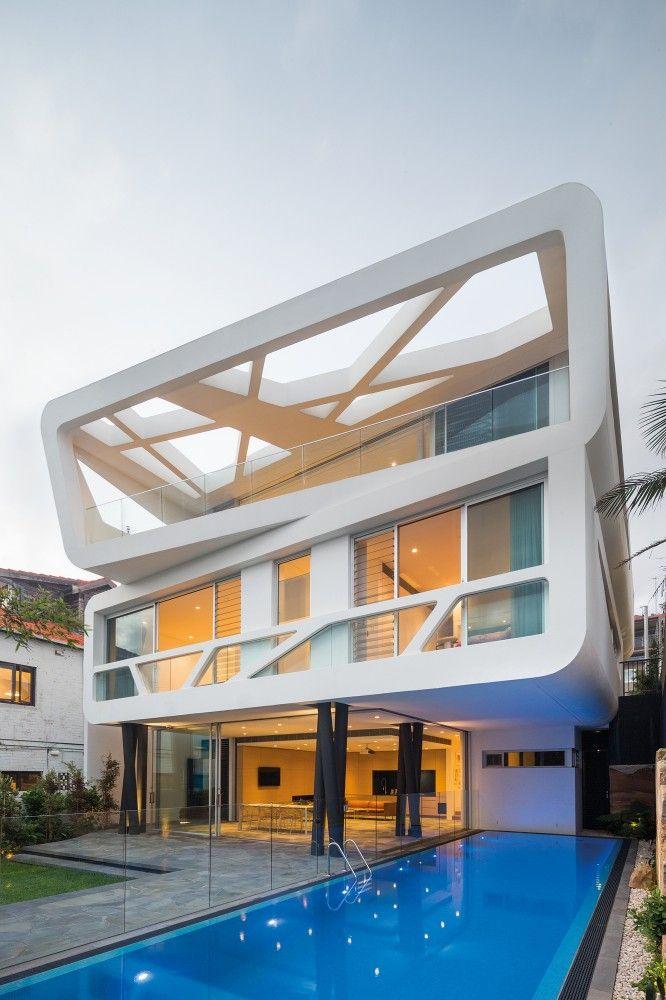 Hewlett Street House MPR Design Group