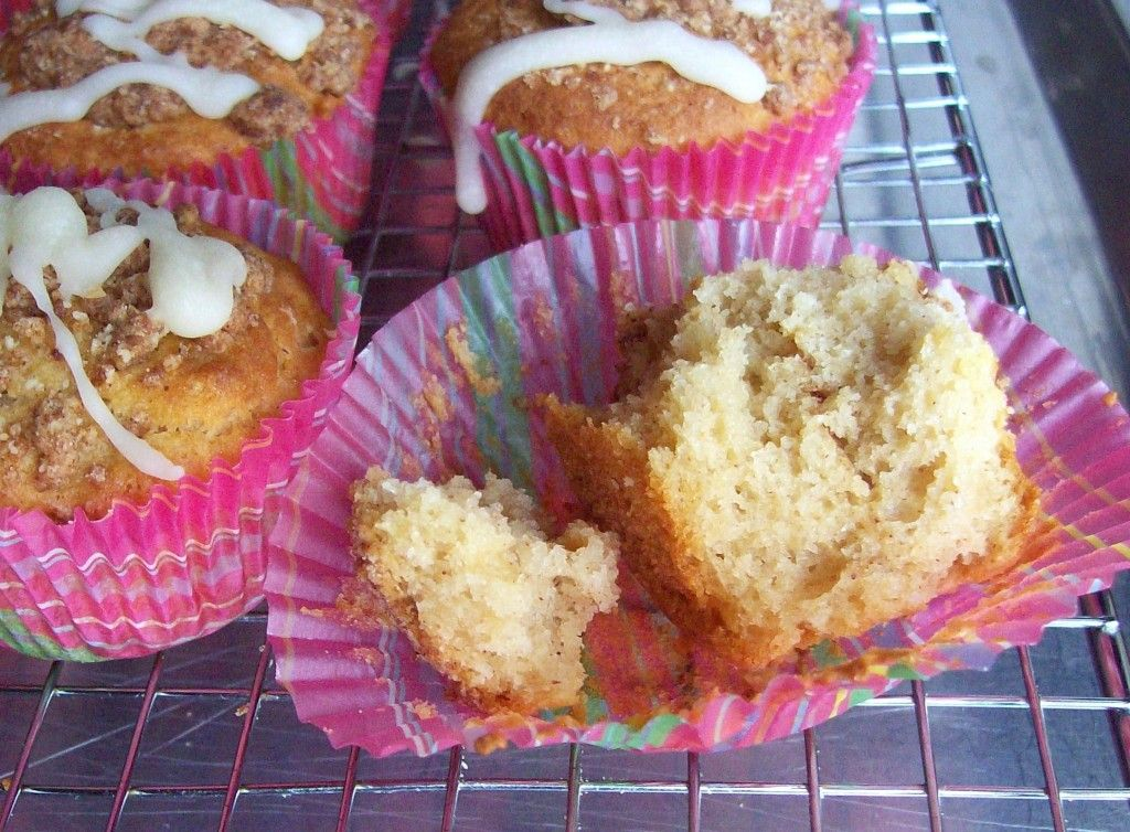 Cinnamon crumb cake muffins cinnamon crumb cake muffins