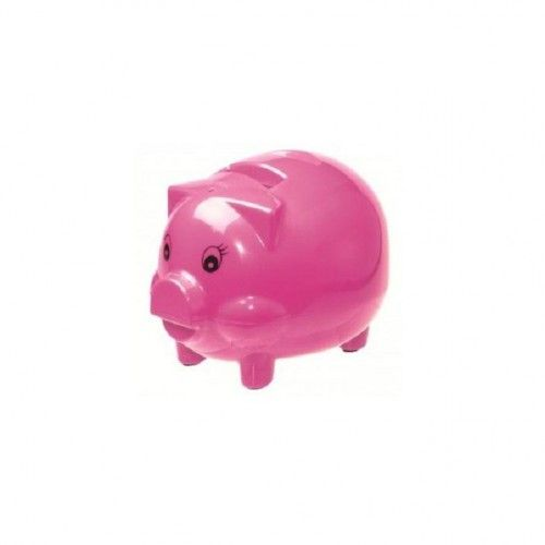 Oink-E Electronic Digital Coin Counting Piggy Bank on Yellow Octopus #digitalcoin #counting #piggybank
