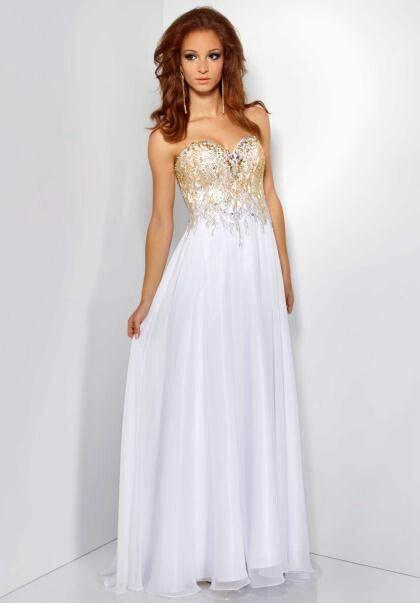 Super cute wedding dress | Cute wedding stuff:) | Pinterest ...