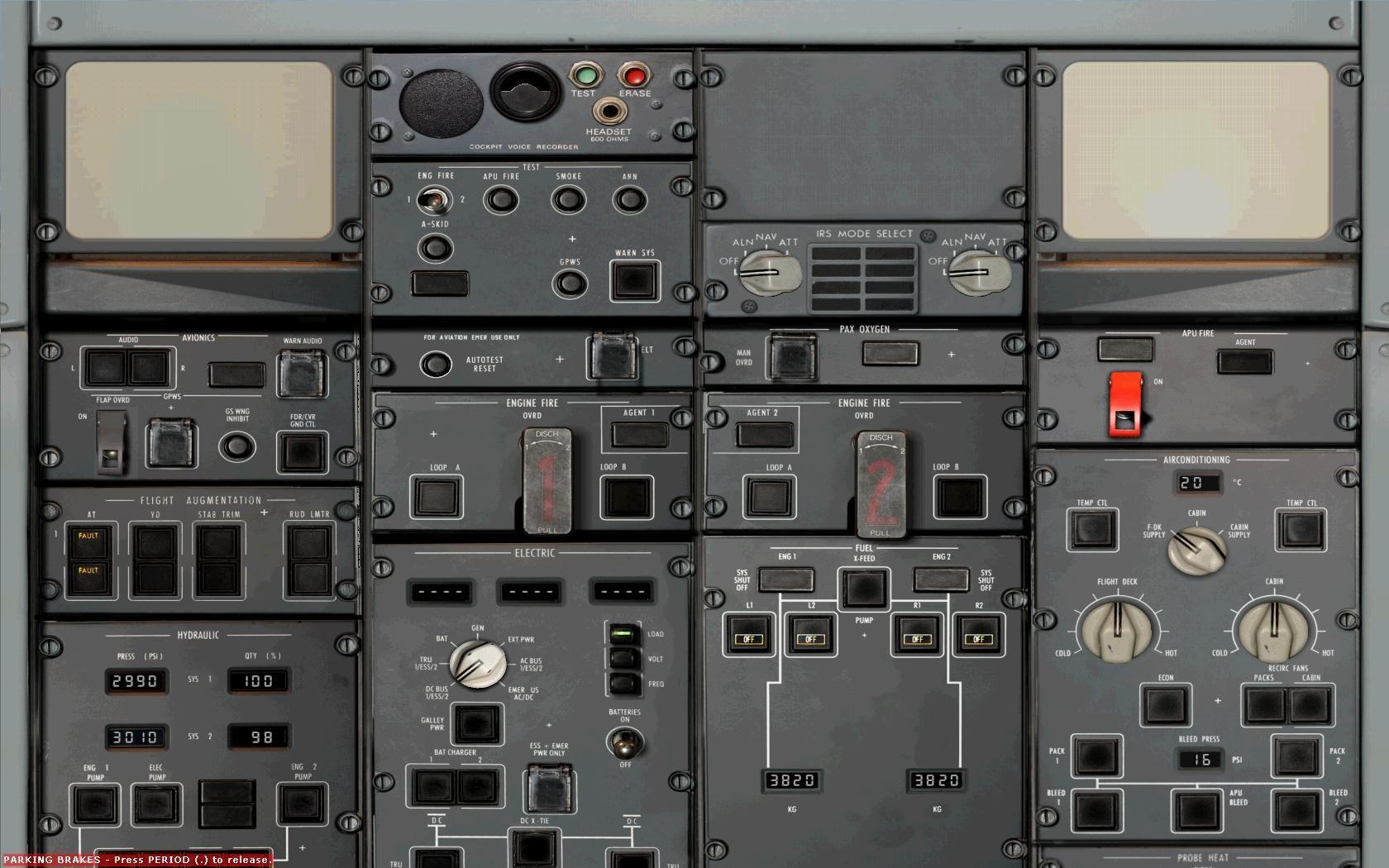 Spaceship Control Panel Printable Spaceship Wiring Diagram And ...