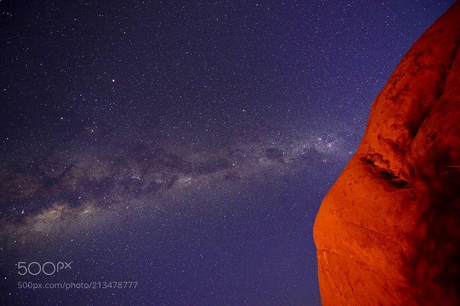 Milky Way by kurzsebastian via http://ift.tt/2r4Ii3C