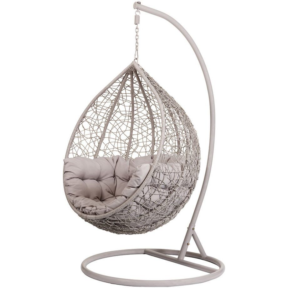 The Sell Out Aldi Hanging Egg Chair Is Back On Sale This Weekend Hanging Egg Chair Egg Swing Chair Hanging Garden Chair