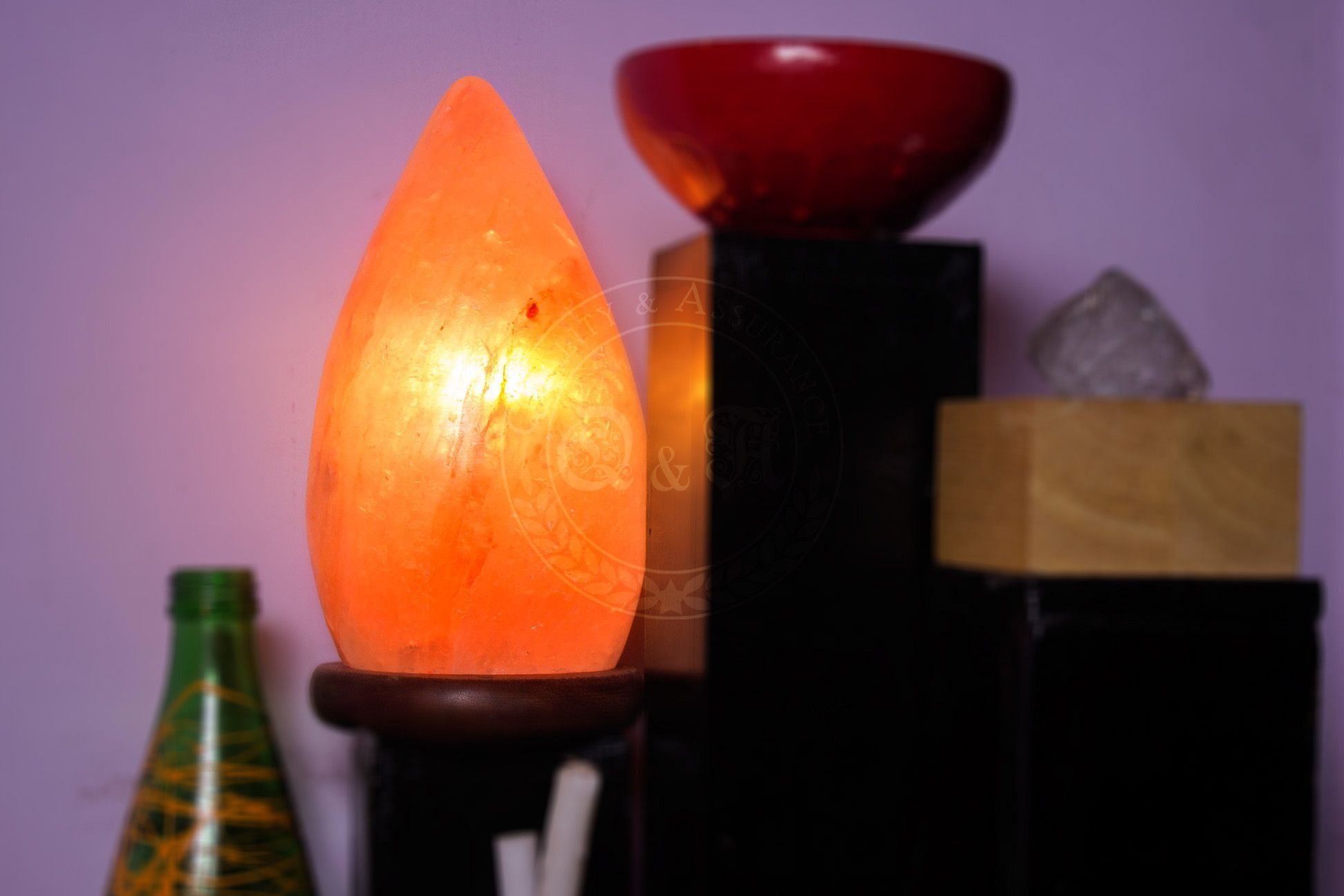 Himalayan Salt Tear Drop Lamp Himalayan Rock Salt Lamp Himalayan Salt Lamp Himalayan Salt