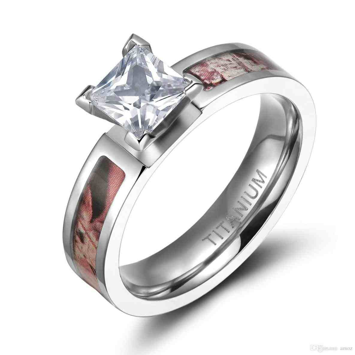 TOP +10 New Post White Camo Wedding Rings Visit Wedbridal.site