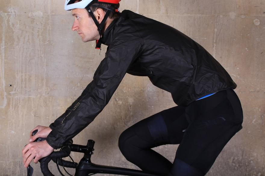 Gore Bike Wear One Gore Tex Active Bike Jacket Riding