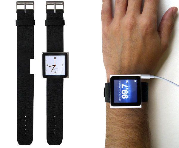 iPod watch?! yes, duh.