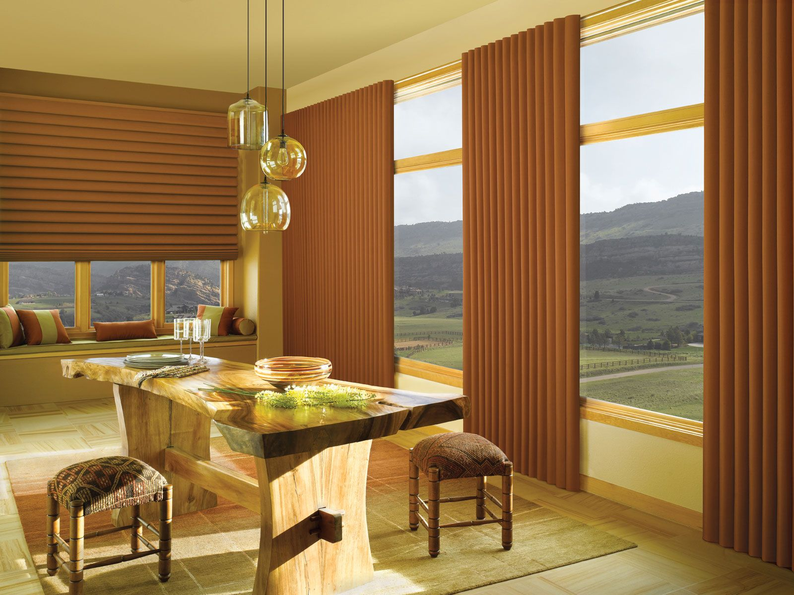 Best Hunter Douglas Vertical Solutions Images On Pinterest - Hunter douglas blinds for patio doors