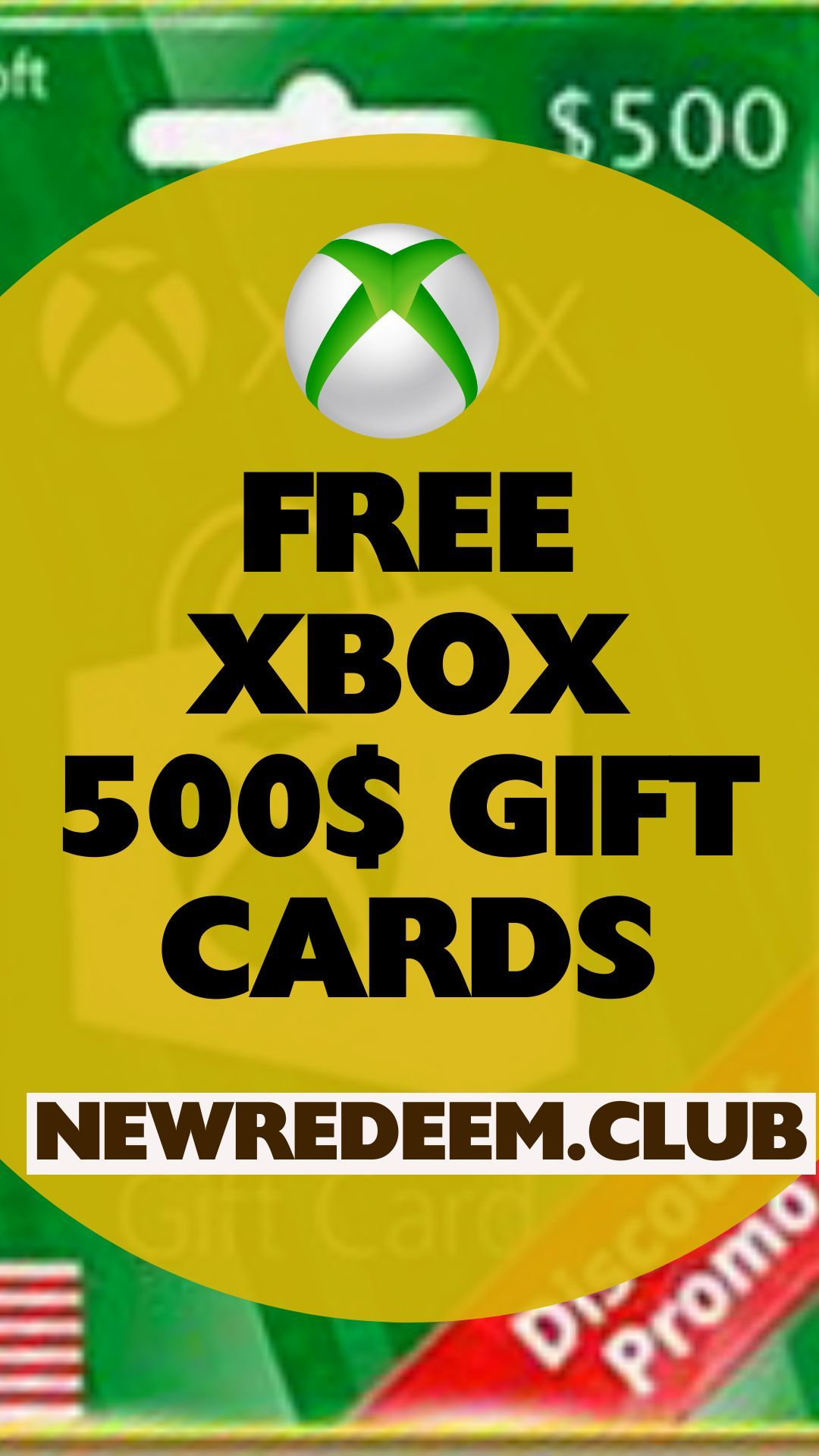Xbox Gift Card Generator Fake Ideas