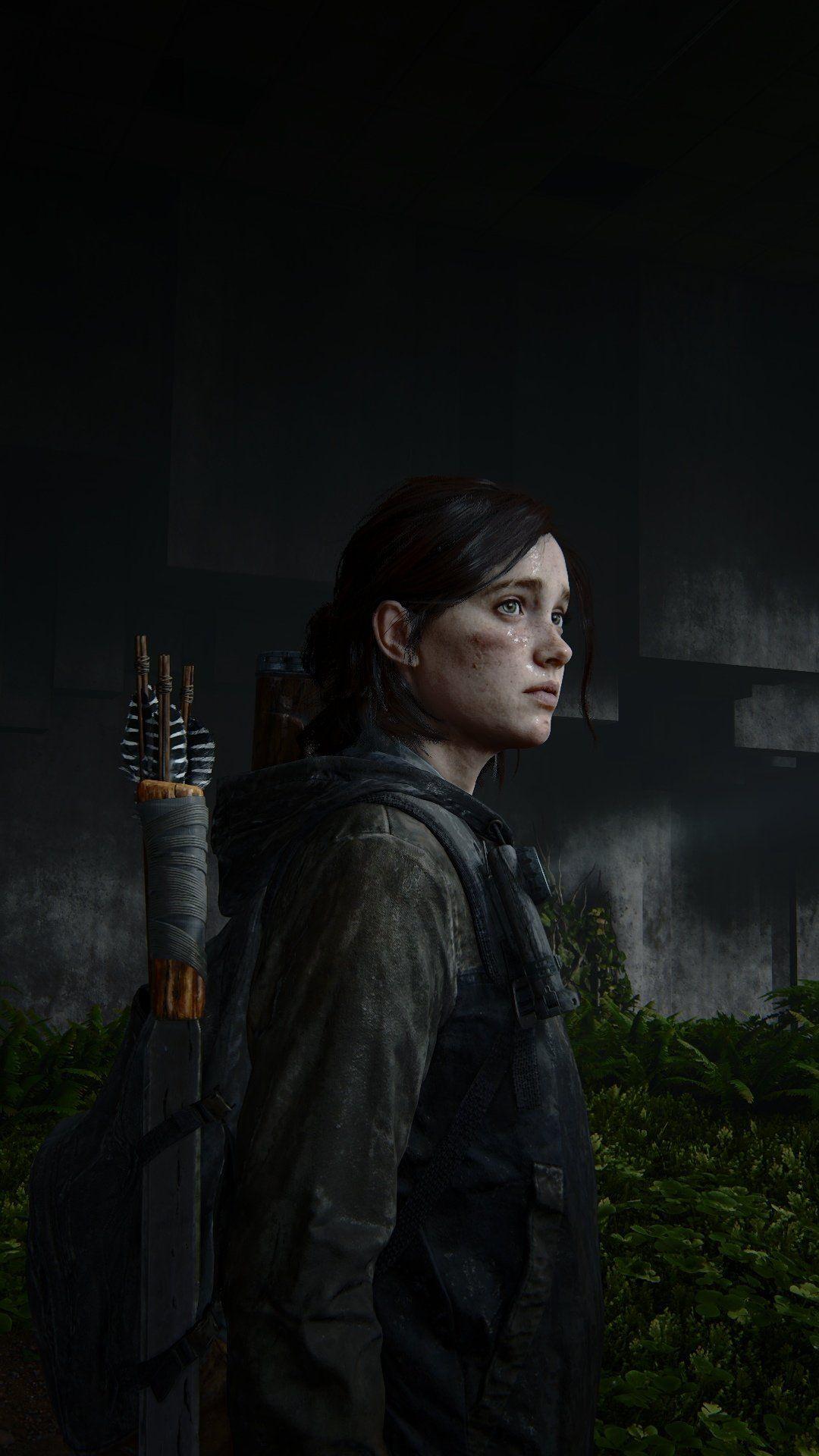 Pin on The Last Of Us I y II