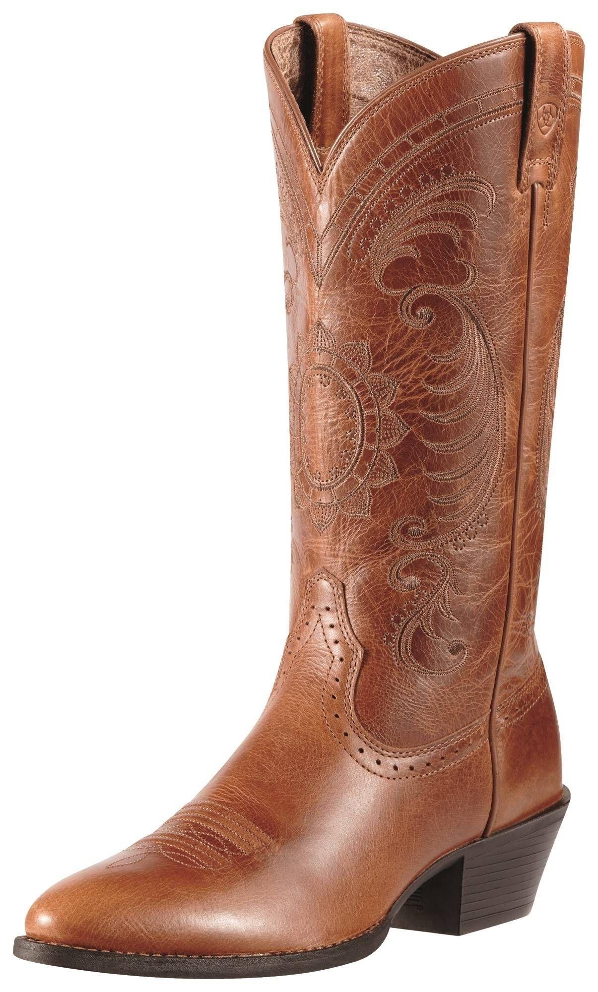 7a6fb3f3a3 Women s Ariat Magnolia Boots Vintage Caramel  10010971