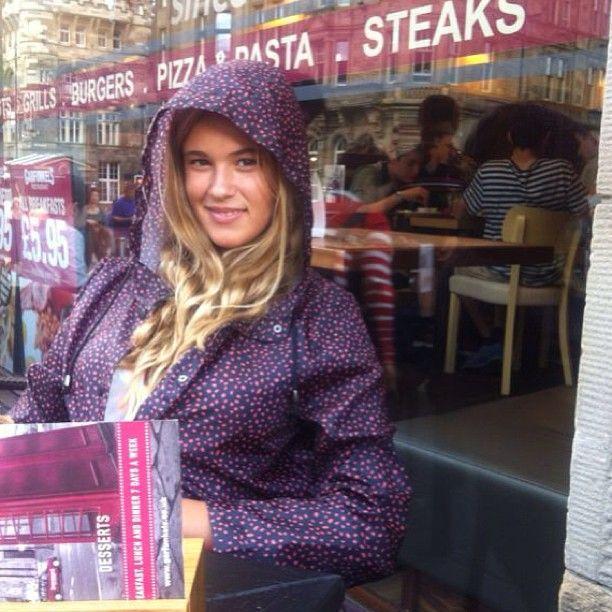 nice rain jacket   Shiny nylon   Pinterest   Rain jacket, Rain and ...