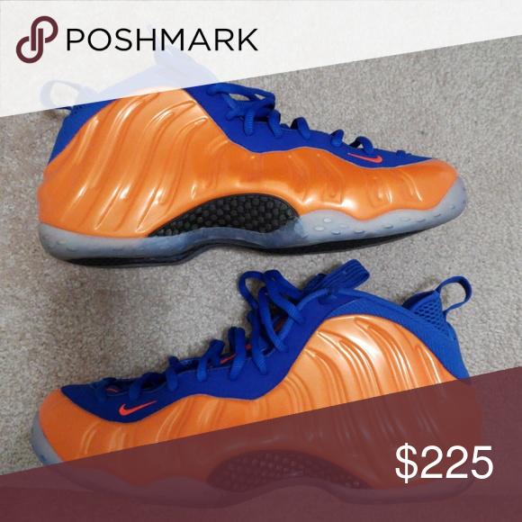 Nike AIR FOAMPOSITE ONE EGGPLANT 314996008Sears