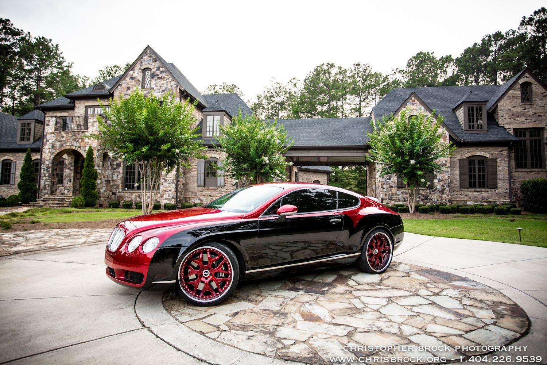 Atlanta Luxury Car Photography By Christopher Brock Www Chrisbrockfilms Com Cars Luxury Cars Classy Cars