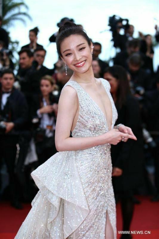 69th Cannes Film Festival kicks off - Global Times