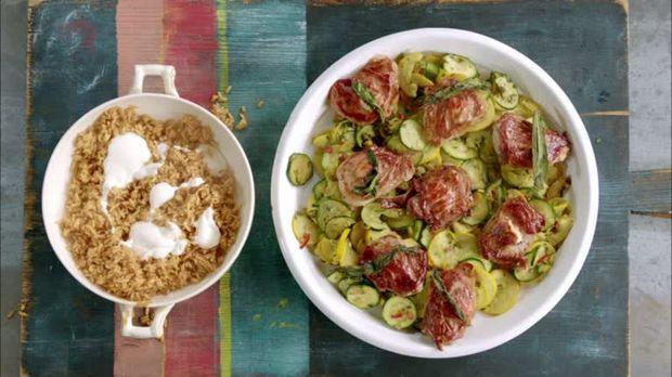 Jamie Oliver Video Schweinefilet Jamie Oliver Jamie Oliver 15