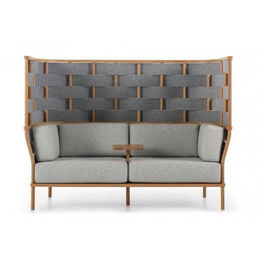 Bower Meeting Lounge Genuine Designer Furniture And Lighting
