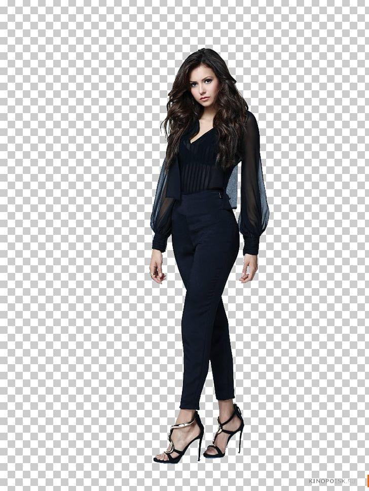 Elena Gilbert Katherine Pierce The Vampire Diaries Png Clipart Black Fashion Model Miscellaneous Katherine Pierce Outfits Elena Gilbert Elena Gilbert Style