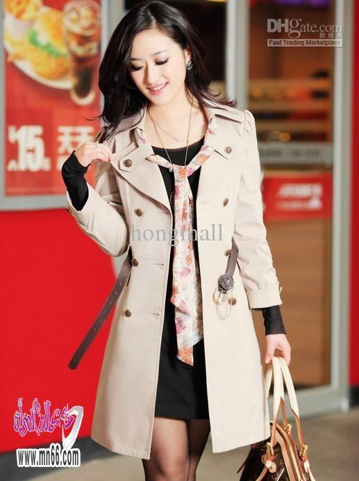 ملابس شتوية 2013 ازياء ملابس شتاء 2013 صور فساتين 2013 Women S Wool Coat Fashion Img 1355738504 166 J Winter Fashion Outfits Fashion Fashion Outfits