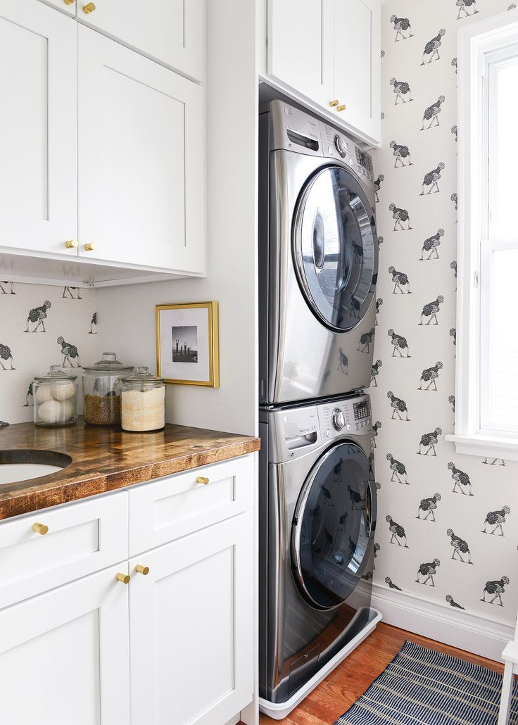 Design Your Own Laundry Room: Make Your Own Laundry Soap (Using The Microwave Method