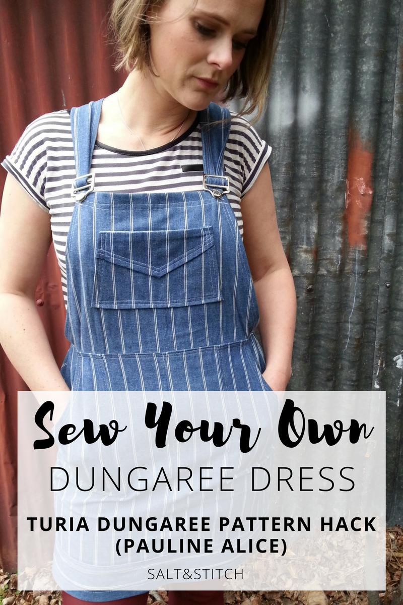 How to sew overalls Useful tips 27