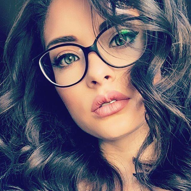 Armacao Oculos Redondo Com Imagens Oculos Para Rosto Redondo