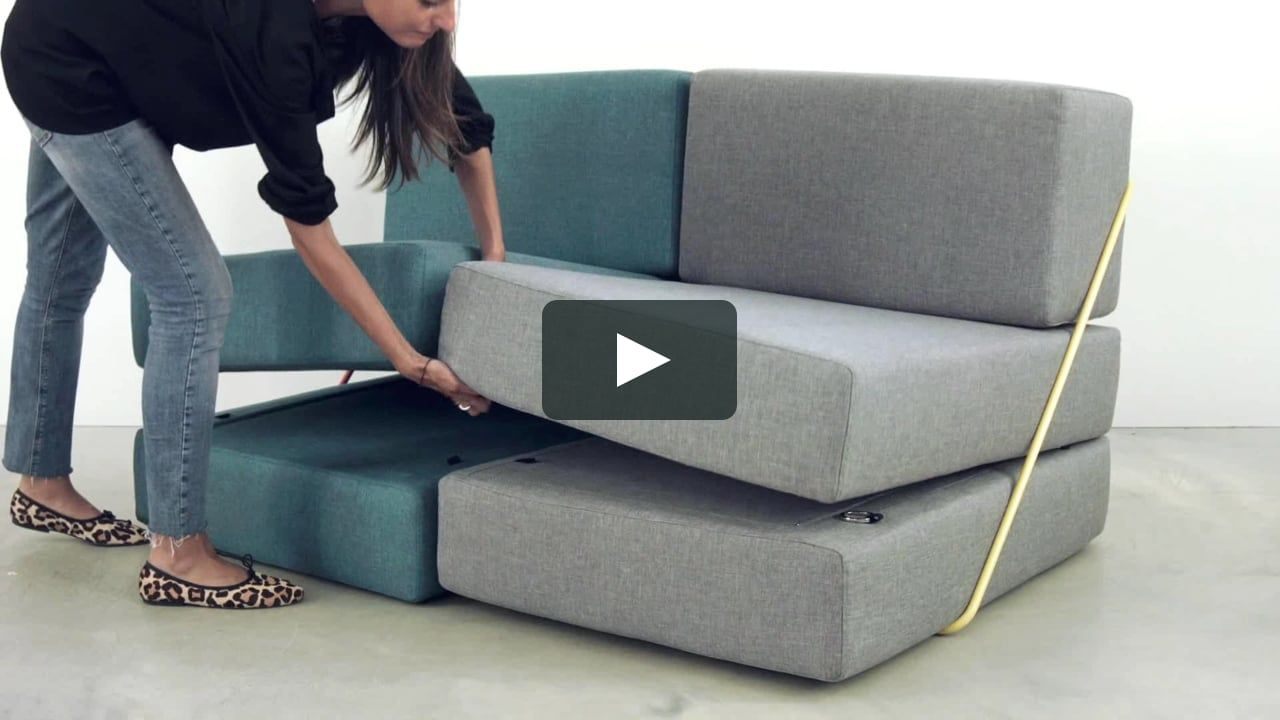 Rodolfo Modular Sofa By Lovethesign Modular Sofa Outdoor Furniture Sofa Modular Home Office Furniture