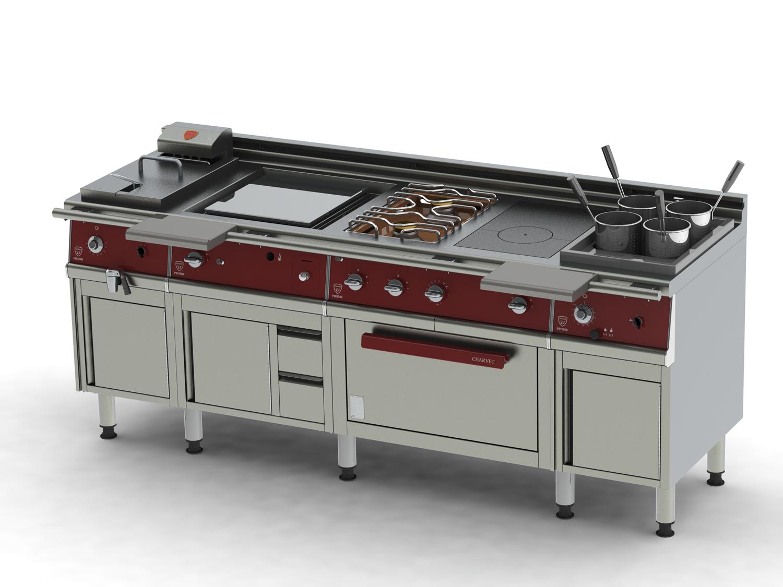 Outdoor Kitchen Equipment Uk
