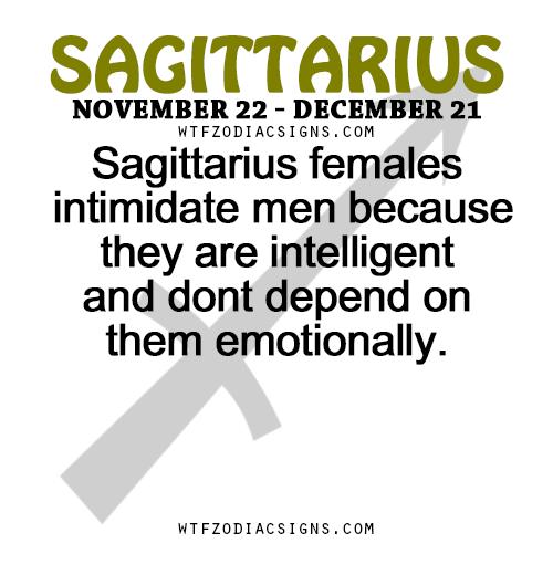 astrological signs sagittarius woman