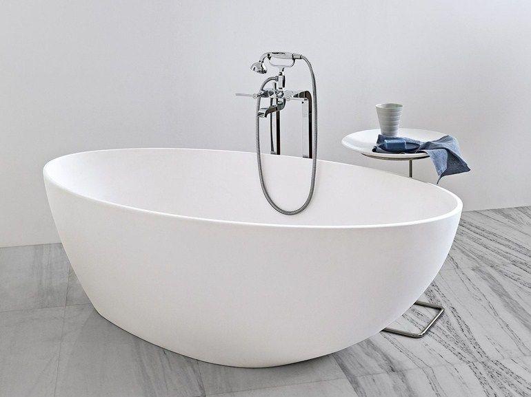 Vasca Da Bagno Kos Prezzi : Vasca da bagno centro stanza muse by kos by zucchetti casa