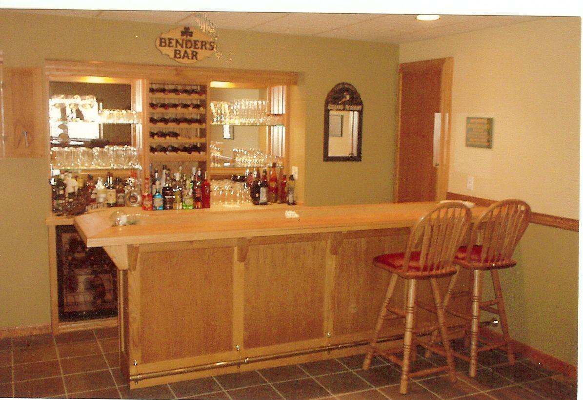 Oak bar mirrors with shelves - Bar Mirror Shelves Google Search New House Wants Pinterest Shelves Bar And Search