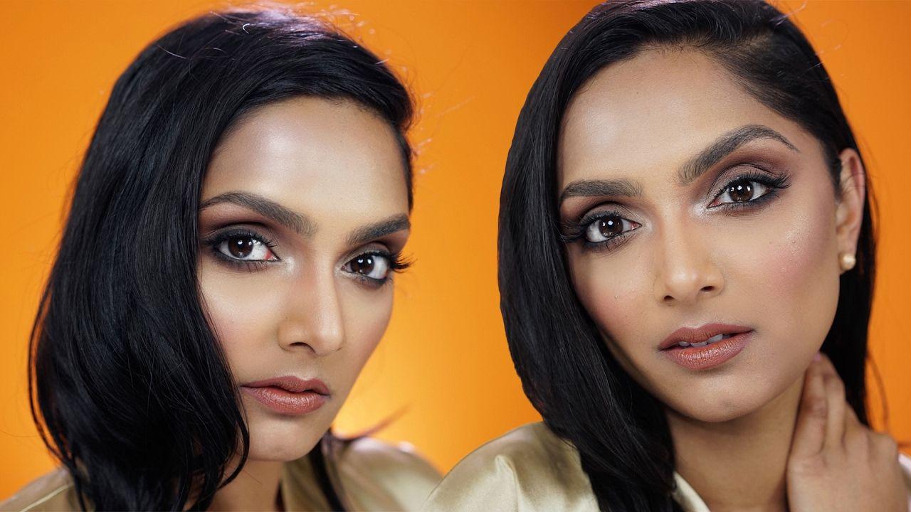 Deepika Padukone Inspired Makeup by Melissa Alatorre ...