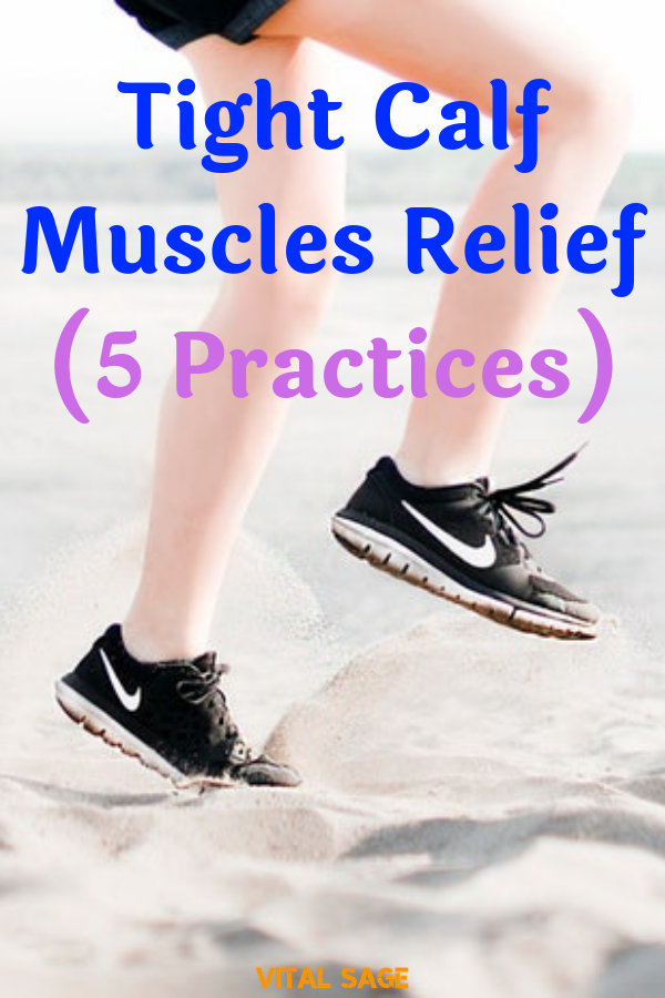 37++ Tight calf muscle in one leg trends