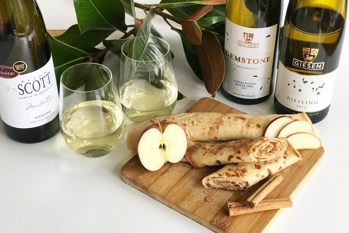 Are you ready to Riesling? Sip these 3 great value NZ wine