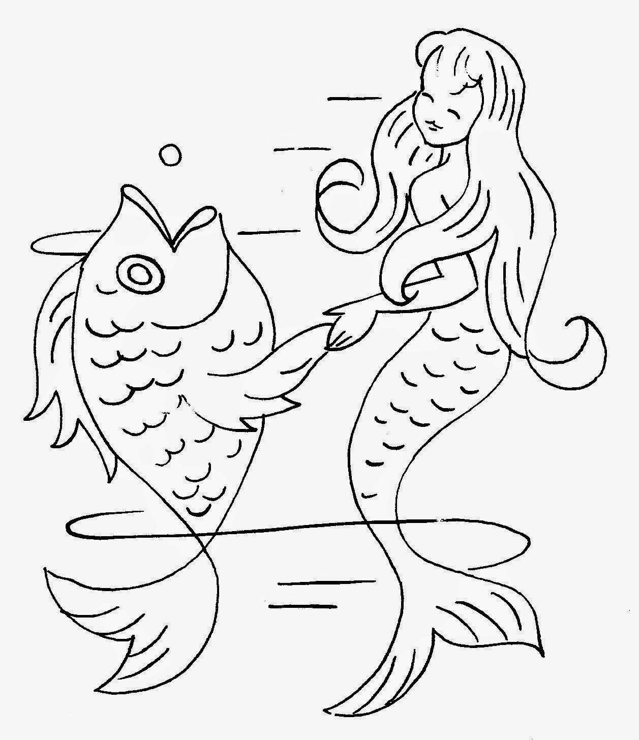 DAncing MerMaid Mermaid sketch, Vintage mermaid, Mermaid