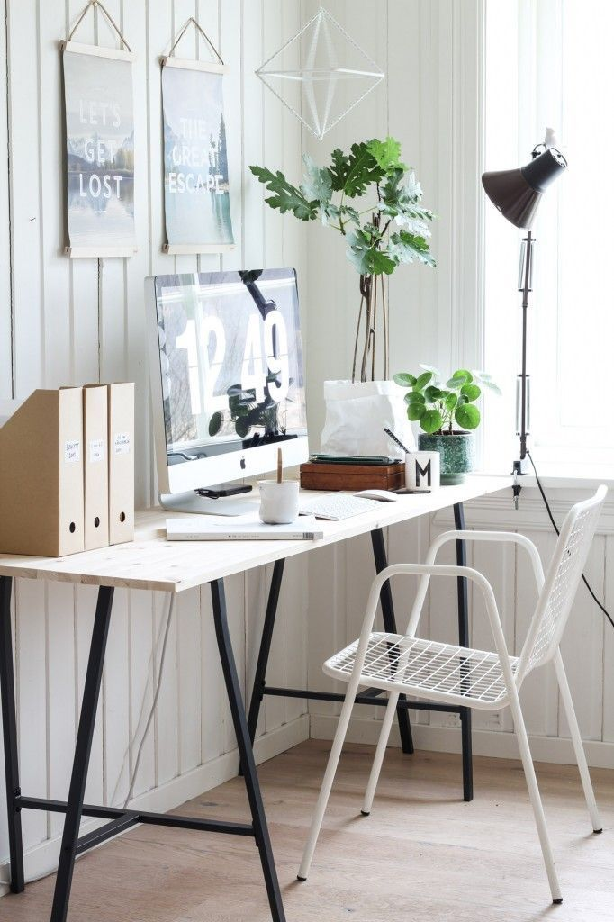 groove small office deskb. Tongue And Groove Wall In Office. Small Office Deskb Pinterest