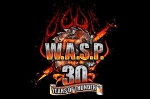 WASP el 7 de noviembre en la sala Rockstar Live de Barakaldo