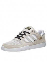 Adidas Tribute ADV Rodrigo TX Shoes Stone/White/Black