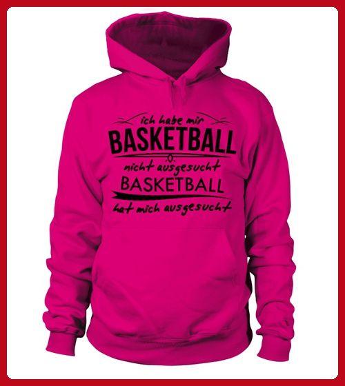 ich habe mir Basketball - Angler shirts (*Partner-Link)