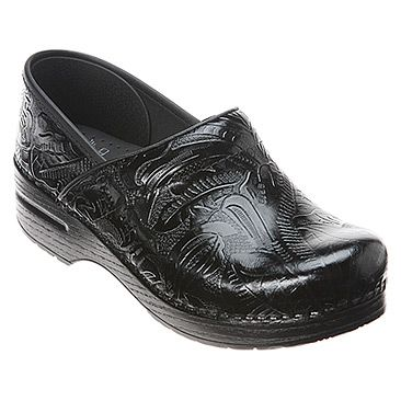 Apparently these are the best medical professional shoes out there.  Possible Christmas for me.